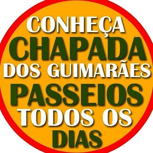 CHAPADA DOS GUIMARAES